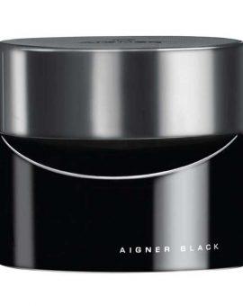 Aigner Black Man - 125 ML