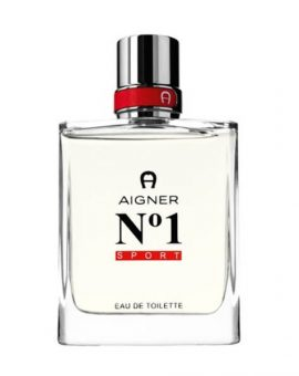 Aigner No 1 Sport Man - 100 ML