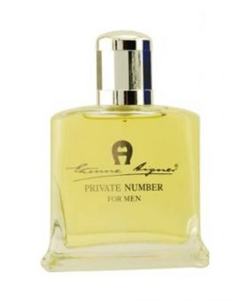 Aigner Private Number Man - 100 ML