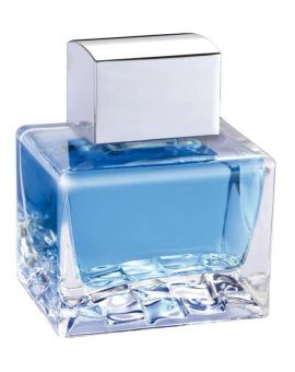 Antonio Banderas Blue Seduction Man - 100 ML