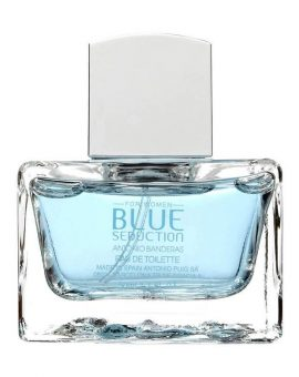 Antonio Banderas Blue Seduction Woman - 100 ML