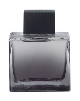 Antonio Banderas Seduction in Black Man - 100 ML