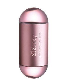 Carolina Herrera 212 Sexy Woman - 100 ML