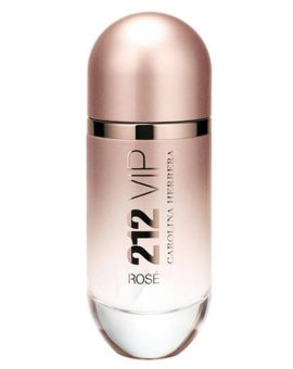 Carolina Herrera 212 VIP Rose Woman - 80 ML