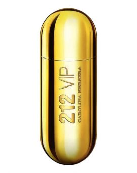 Carolina Herrera 212 VIP Woman – 80 ML (1)