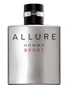Chanel Allure Homme Sport Man - 100 ML