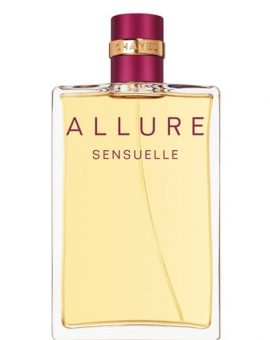 Chanel Allure Sensuelle EDP Woman -  100 ML