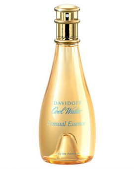 Davidoff Cool Water Sensual Essence Woman - 100 ML