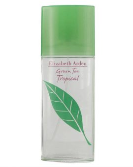 Elizabeth Arden Green Tea Tropical Woman - 100 ML