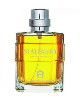 Etienne Aigner Statement Man - 125 ML