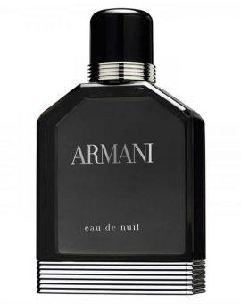 Giorgio Armani Eau de Nuit Man - 100 ML