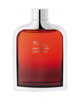 Jaguar Classic Red Man - 100 ML