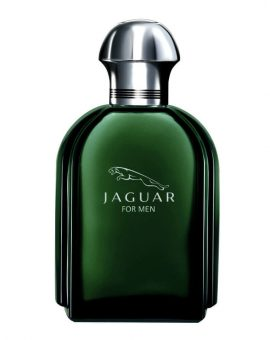 Jaguar Man