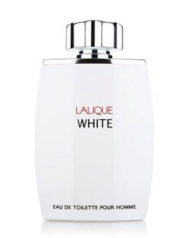 Lalique White Man - 125 ML
