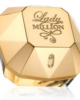Paco Rabanne Lady Million Woman - 80 ML