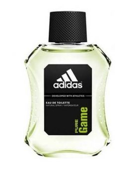 Parfum Adidas Pure Game Man - 100 ML