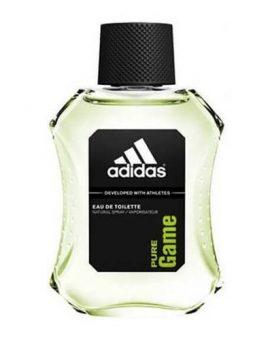 Parfum Adidas Pure Game Man - 100 ML