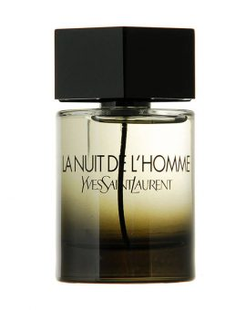 Yves Saint Laurent La Nuit De L Homme Man - 100 ML