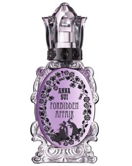 Anna Sui Forbidden Affair Woman (Tester) - 75 ML