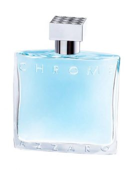 Azzaro Chrome Man - 100 ML