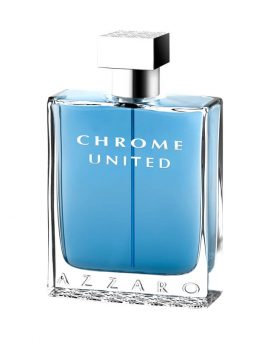 Azzaro Chrome United Man - 100 ML