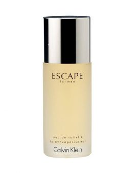 Calvin Klein Escape Man - 100 ML
