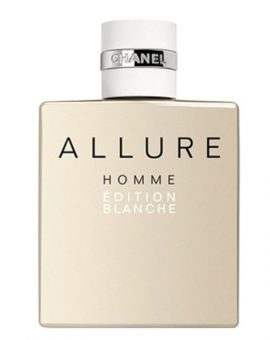 Chanel Allure Homme Edition Blanche Man - 100 ML