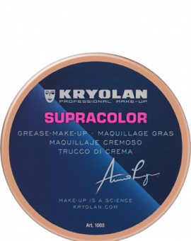 Kryolan Supracolor Foundation 3 W - 55 ML