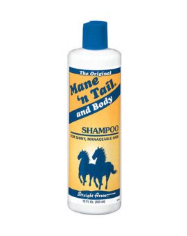 Mane N Tail Original Shampoo - 355 ML