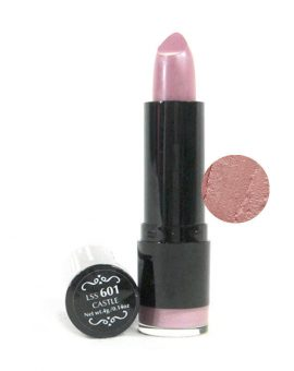 NYX Lip Smacking Fun Colors Lipstick - Castle