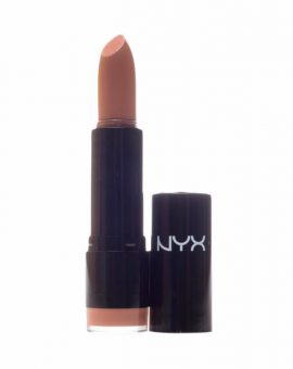 NYX Lip Smacking Fun Colors Lipstick - Circe