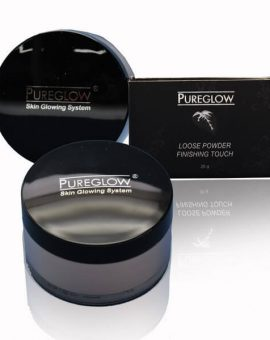 Pure Glow Loose Powder Finishing Touch