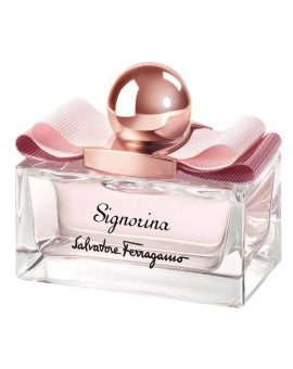 Salvatore Ferragamo Signorina EDP Woman-100 ML-2