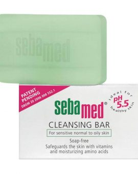 Sebamed Cleansing Bar - 100 gr