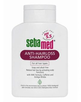 Sebamed Hair Loss Shampoo - 200 ML
