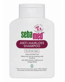 Sebamed Hair Loss Shampoo - 200 ML