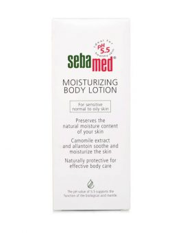 Sebamed Moisturizing Body Lotion - 200 ML