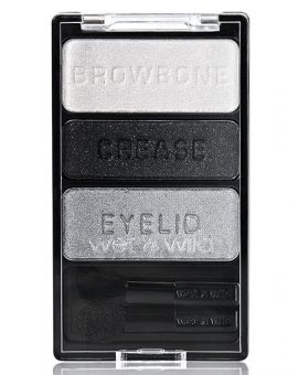 Wet N Wild Color Icon Eye Shadow Trio - Dont Steal My Thunder