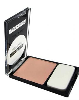 Wet N Wild Cover All Pressed Powder