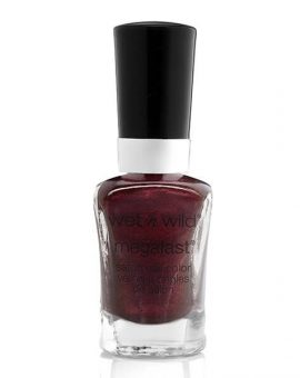 Wet N Wild Mega Last Nail Color - Under Your Spell