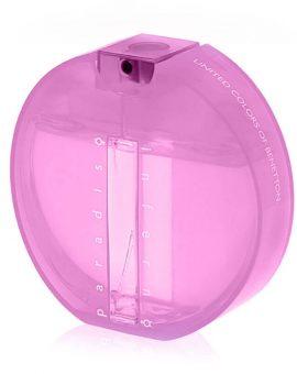 Benetton Inferno Paradiso Pink Woman - 100 ML