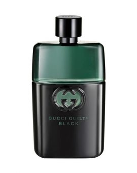 Gucci Guilty Black Man - 90 ML