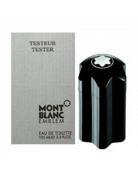 Montblanc Emblem Man (Tester) - 100 ML