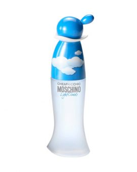 Moschino Light Clouds Woman - 100 ML