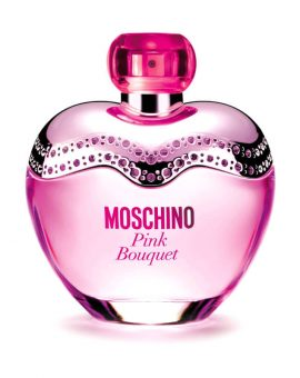 Moschino Pink Bouquet Woman - 100 ML