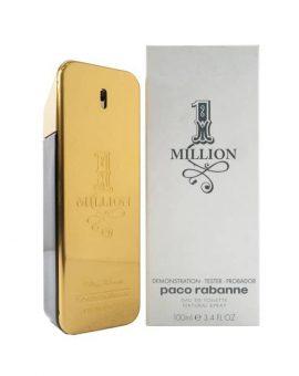 Paco Rabanne One Million Man (Tester) - 100 ML