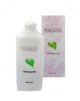 Pure Glow Cleansing Milk - 100 ML