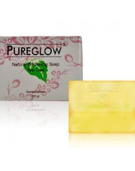 Pure Glow Natural Whitening Soap Tea Tree - 100 GR