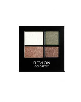 Revlon Colorstay 16 Hours Eyeshadow - Adventorous