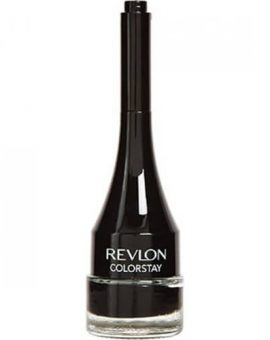 Revlon Colorstay Creme Gel Eye Liner - Black